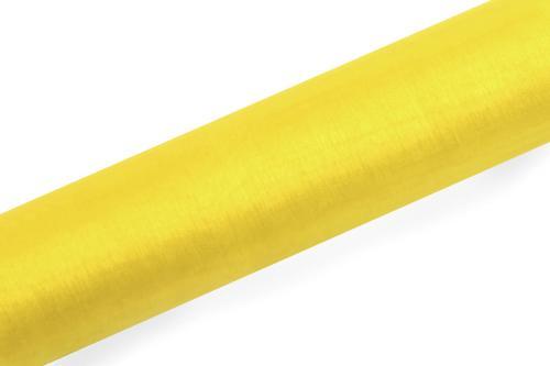 ORGANZA Yellow
