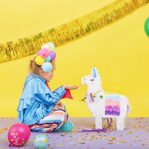 Piñata Llama
