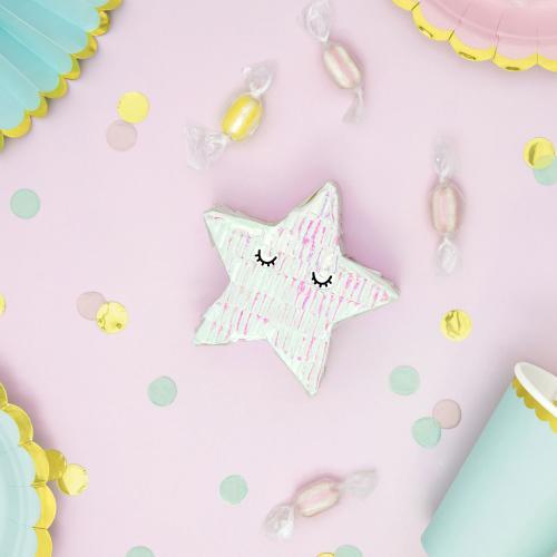 Minipinata star