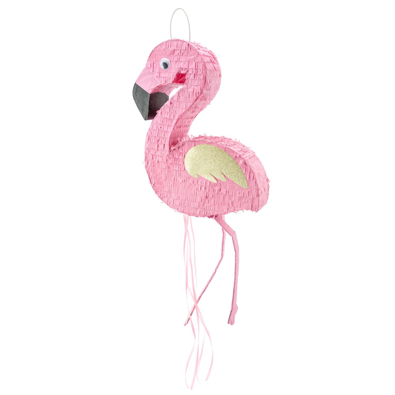 Piñata Flamingo