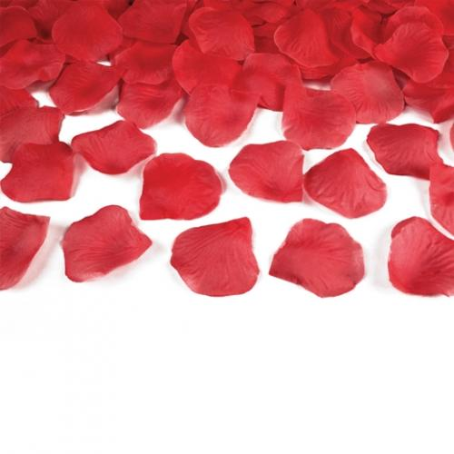 Rosblad Röd
