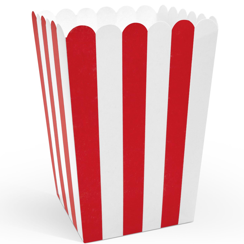 Popcornbox Pirat