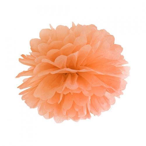 Pom Pom 35 cm Orange