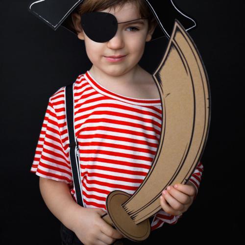 Svärd Pirat