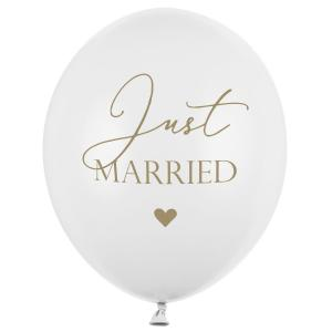 Just married 6-pack