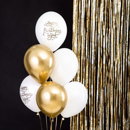 "Ballongkit ""Happy Birthday"""