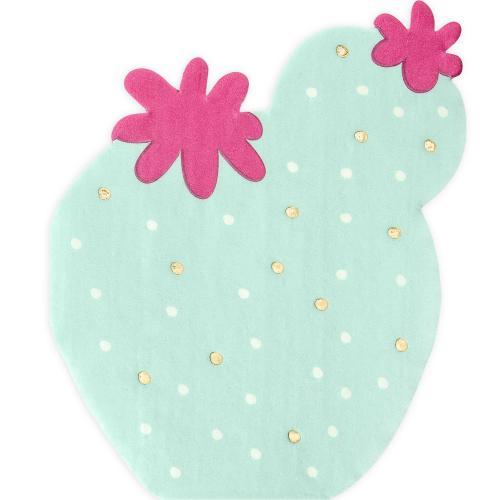 Servett Kaktus