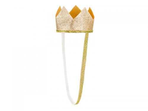 Krona Guld