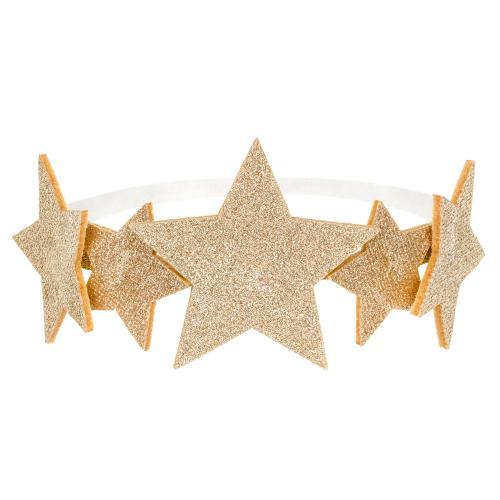 Hårband Stjärnor