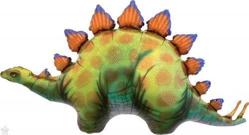 "46"" (116 cm) Stegosaurus"
