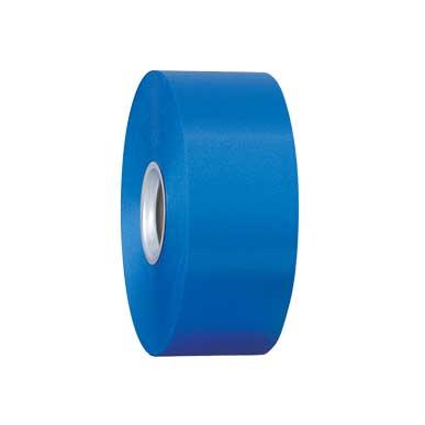 Poly Ribbon - Safirblå