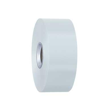 Poly Ribbon - Silver