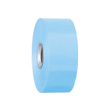 Poly Ribbon - Ljusblå
