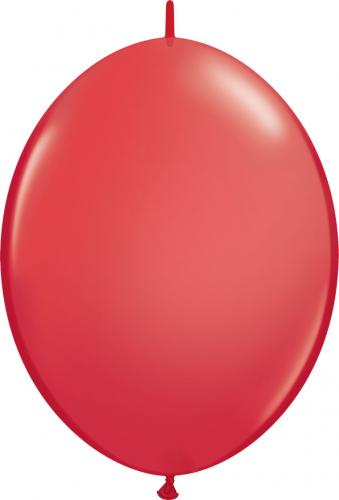 "12"" (30 cm) Quicklink Röd"