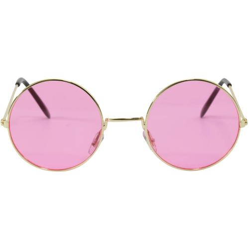Hippieglasögon