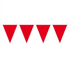 Flaggspel Röd XL