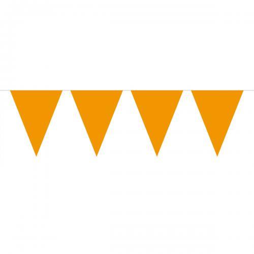 Flaggspel Orange XL
