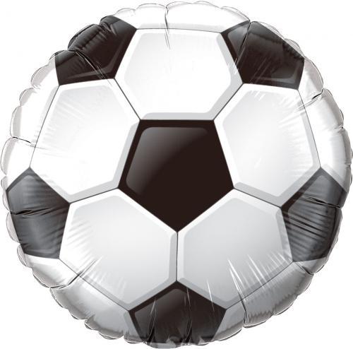 "18"" (46 cm) Fotboll"