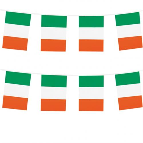 Flaggirlang Irland