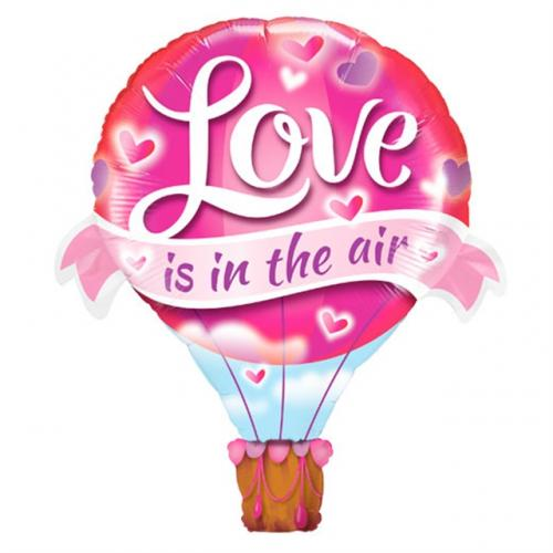 """42"""" (106 cm) Love Is In The Air"""