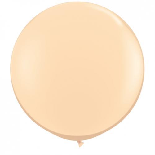 3' (80 cm) Blush