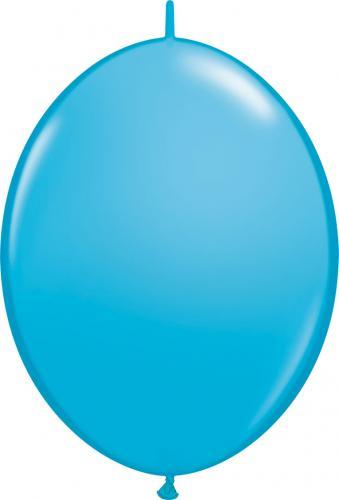 """12"""" (30 cm) Quicklink Robin's Egg Blå"""
