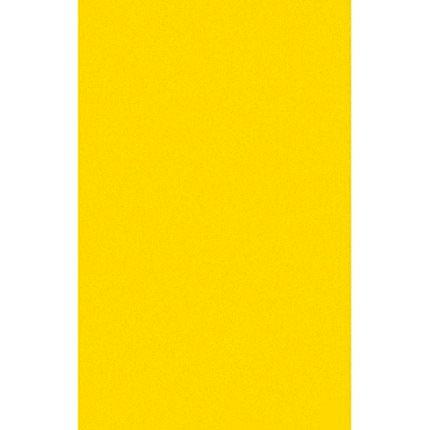 Vattentålig Gul Duk 138 x 220 cm