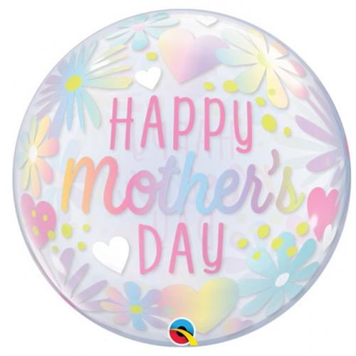 "22"" (55 cm) Mother´s Day Floral Pastel"