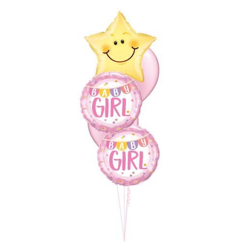 Du är en stjärna Baby Girl!
