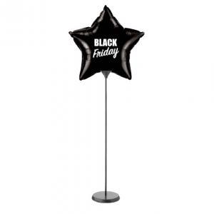 Ballong på pinne Black Friday #1