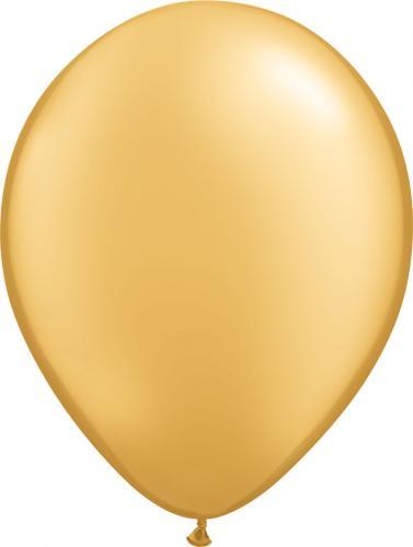 "11"" (28 cm) Guld"