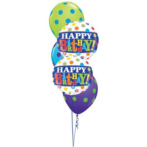 Happy Birthday Prickar