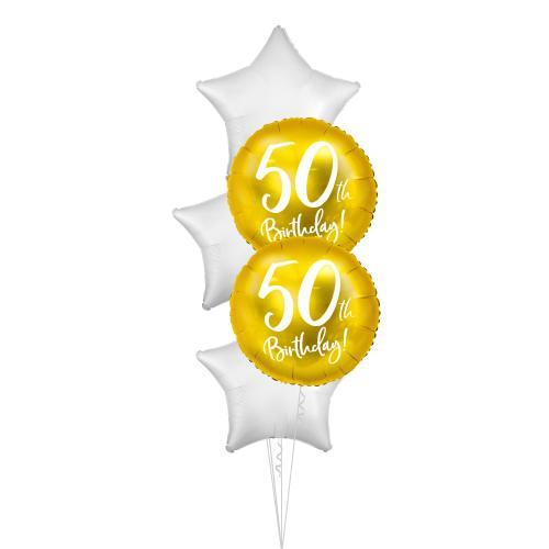 Grattis Guld 50 år