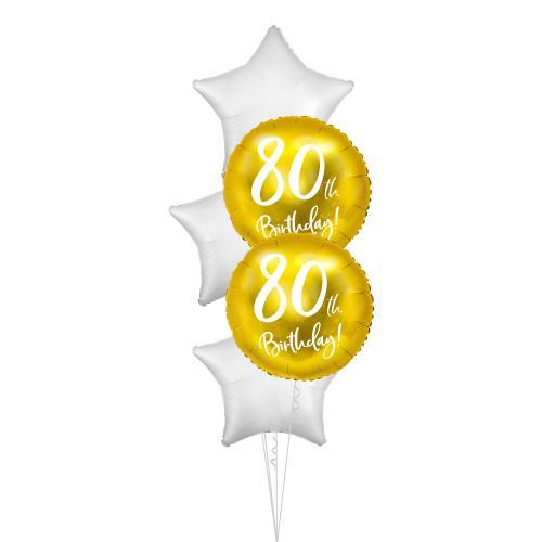Grattis Guld 80 år