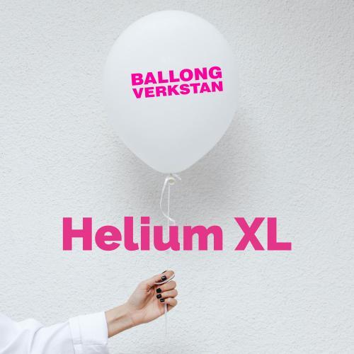 Helium XL