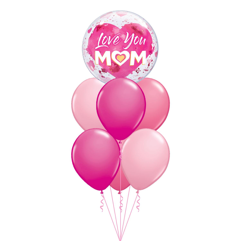 Mors dag Love You Mom