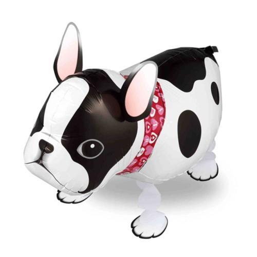 "21"" (53 cm) Gående French Bulldog"