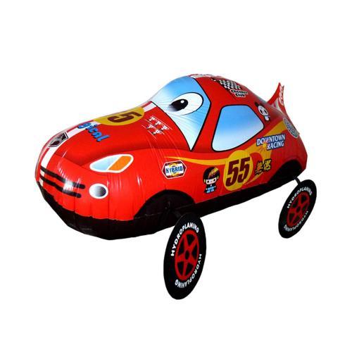 """20"""" (51 cm) Gående Bil"""