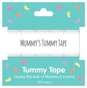 Mummy's Tummy Tape