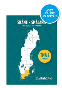 TMA 2, Skåne / Småland - 2021