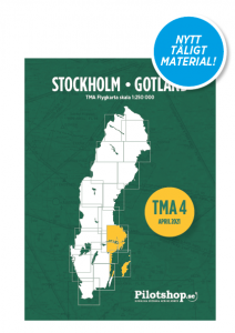TMA 4, Stockholm / Gotland - 2021