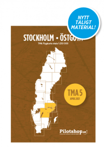 TMA 5, Stockholm / Östgöta - 2021