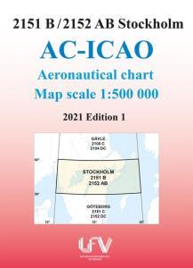 Stockholm ICAO  2021