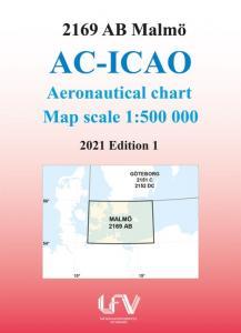 Malmö  ICAO 2021