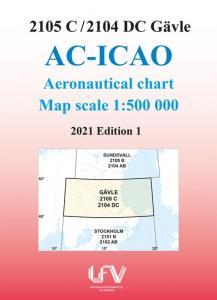 Gävle ICAO 2021
