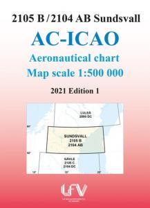 Sundsvall ICAO 2021