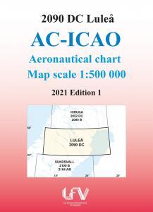 Luleå ICAO 2021
