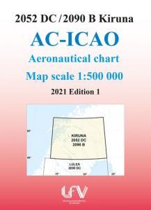 Kiruna ICAO 2021