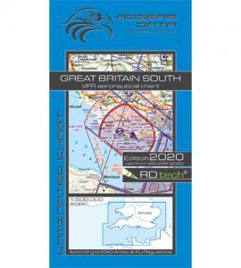 England syd, ICAO