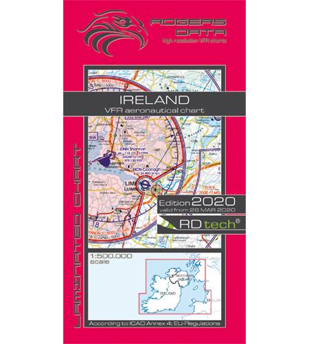 Irland, ICAO